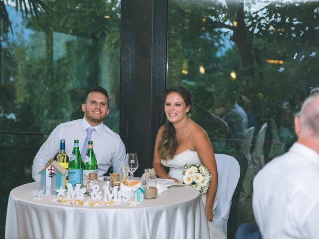 Il matrimonio di Simone e Giovanna a Vanzaghello, Milano 180