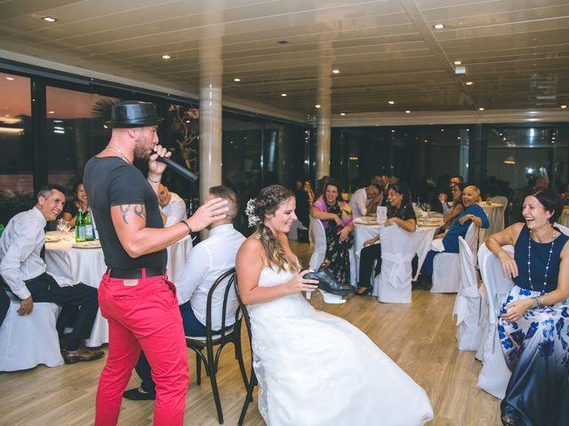 Il matrimonio di Simone e Giovanna a Vanzaghello, Milano 187