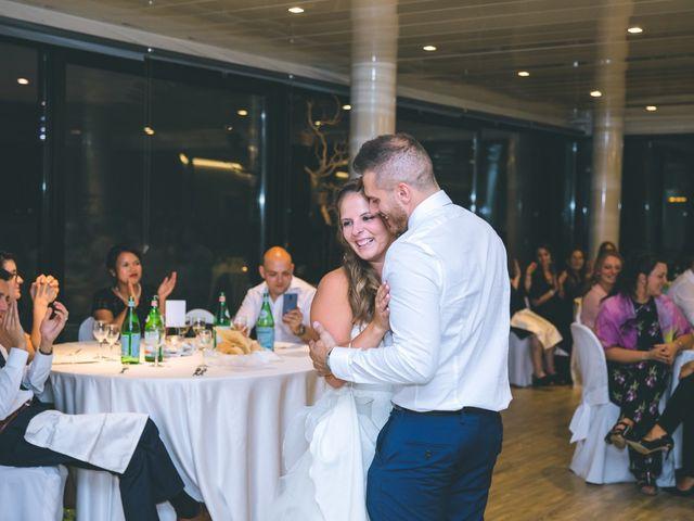 Il matrimonio di Simone e Giovanna a Vanzaghello, Milano 201