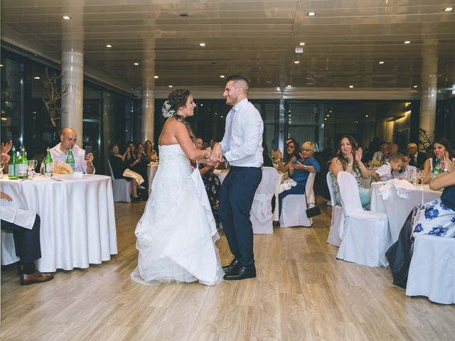 Il matrimonio di Simone e Giovanna a Vanzaghello, Milano 203