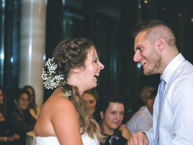 Il matrimonio di Simone e Giovanna a Vanzaghello, Milano 205