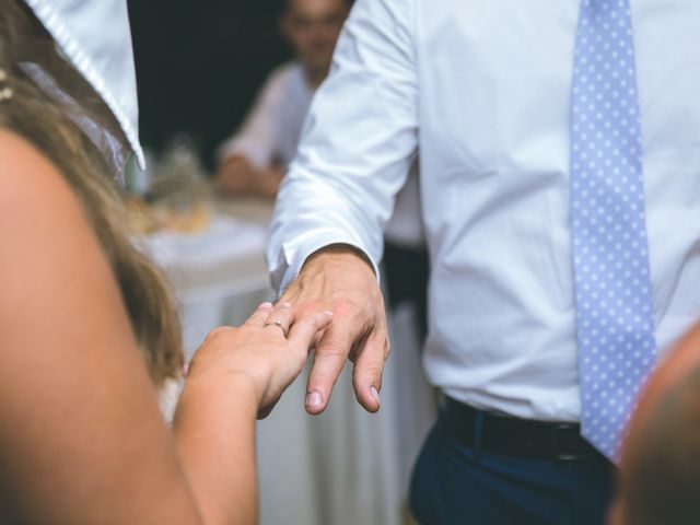Il matrimonio di Simone e Giovanna a Vanzaghello, Milano 210