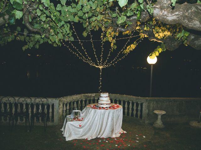 Il matrimonio di Simone e Giovanna a Vanzaghello, Milano 219