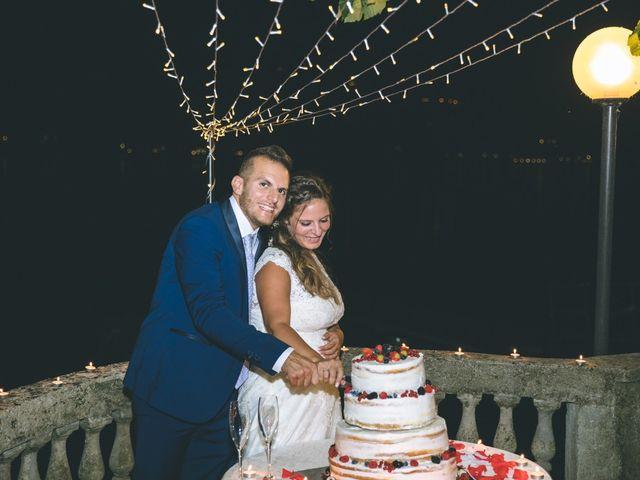 Il matrimonio di Simone e Giovanna a Vanzaghello, Milano 226
