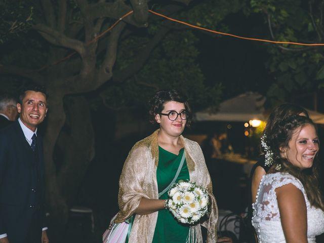 Il matrimonio di Simone e Giovanna a Vanzaghello, Milano 234