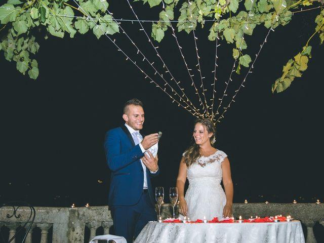Il matrimonio di Simone e Giovanna a Vanzaghello, Milano 235