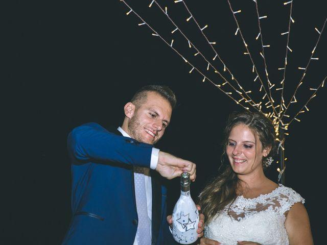 Il matrimonio di Simone e Giovanna a Vanzaghello, Milano 236