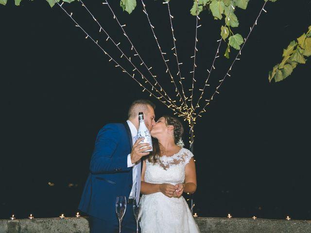 Il matrimonio di Simone e Giovanna a Vanzaghello, Milano 238