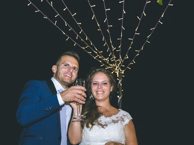 Il matrimonio di Simone e Giovanna a Vanzaghello, Milano 239
