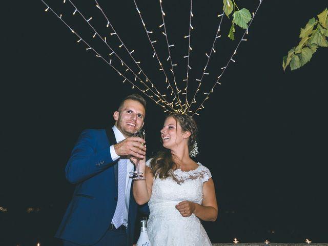 Il matrimonio di Simone e Giovanna a Vanzaghello, Milano 240