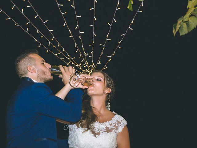 Il matrimonio di Simone e Giovanna a Vanzaghello, Milano 241