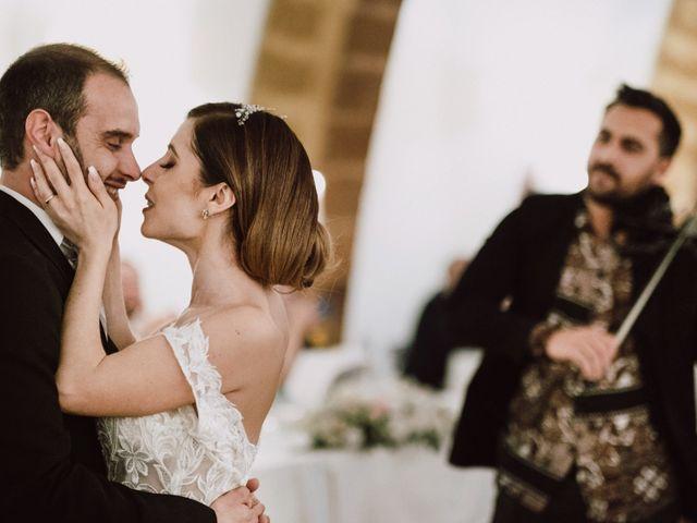 Il matrimonio di Giuseppe e Francesca a Marsala, Trapani 3