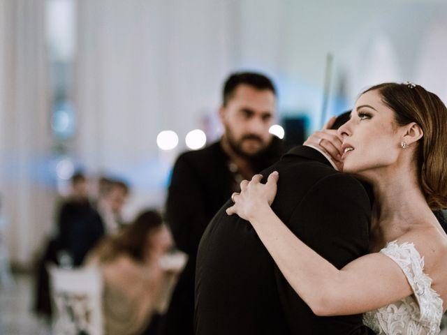 Il matrimonio di Giuseppe e Francesca a Marsala, Trapani 4