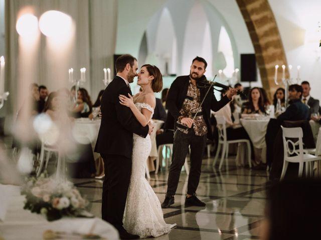Il matrimonio di Giuseppe e Francesca a Marsala, Trapani 5
