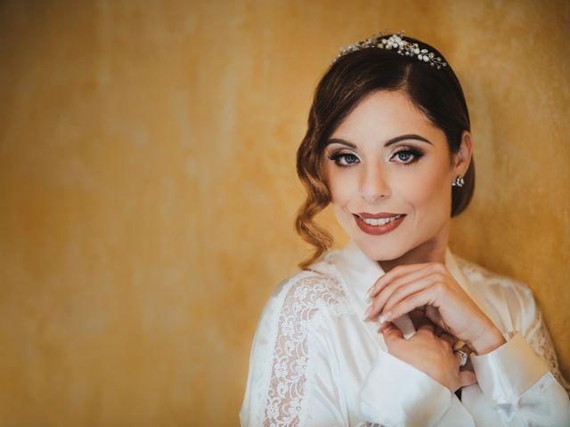 Il matrimonio di Giuseppe e Francesca a Marsala, Trapani 14