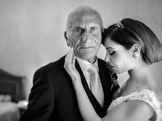 Il matrimonio di Giuseppe e Francesca a Marsala, Trapani 15