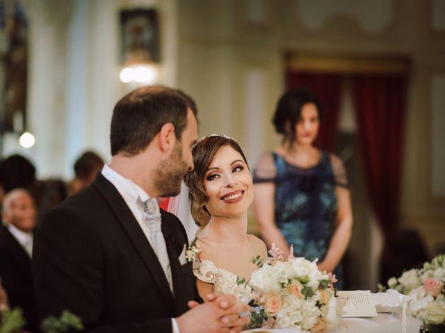 Il matrimonio di Giuseppe e Francesca a Marsala, Trapani 18