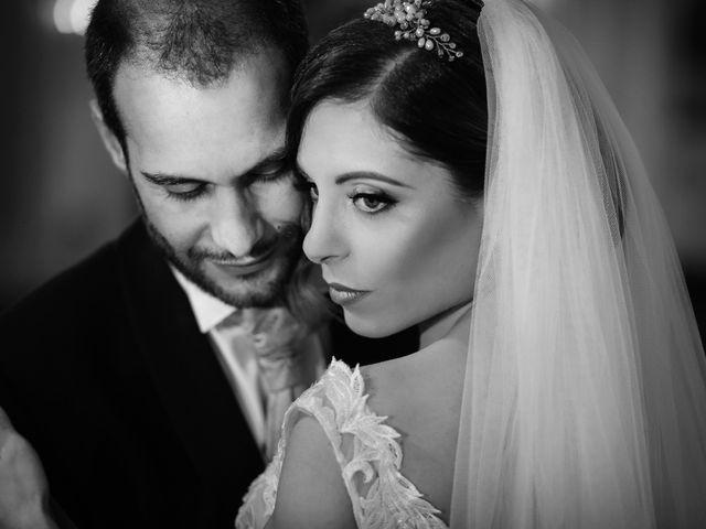 Il matrimonio di Giuseppe e Francesca a Marsala, Trapani 21