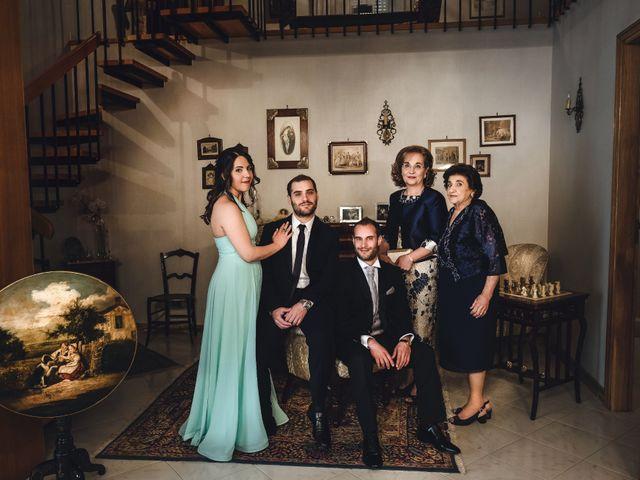 Il matrimonio di Giuseppe e Francesca a Marsala, Trapani 23