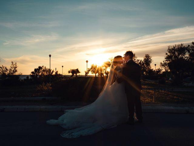 Il matrimonio di Giuseppe e Francesca a Marsala, Trapani 25