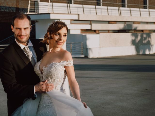 Il matrimonio di Giuseppe e Francesca a Marsala, Trapani 31