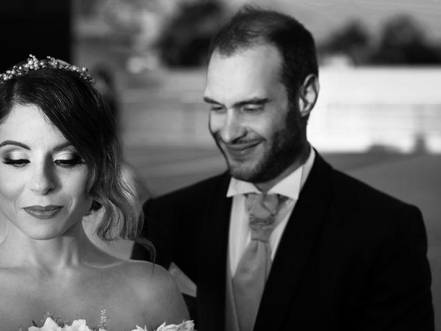 Il matrimonio di Giuseppe e Francesca a Marsala, Trapani 33