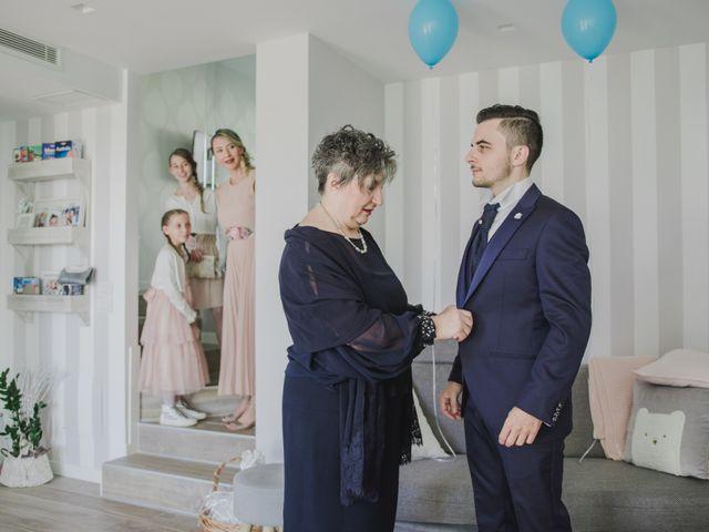 Il matrimonio di Moreno e Nathalie a Cesena, Forlì-Cesena 10