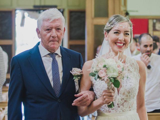 Il matrimonio di Moreno e Nathalie a Cesena, Forlì-Cesena 16
