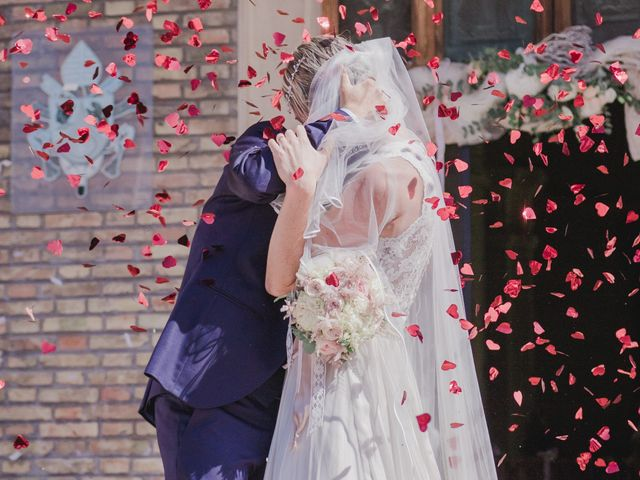 Il matrimonio di Moreno e Nathalie a Cesena, Forlì-Cesena 18