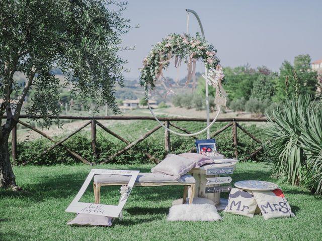 Il matrimonio di Moreno e Nathalie a Cesena, Forlì-Cesena 23