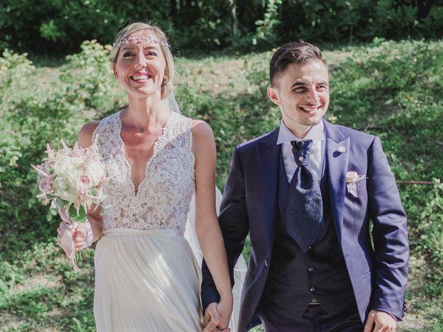 Il matrimonio di Moreno e Nathalie a Cesena, Forlì-Cesena 26