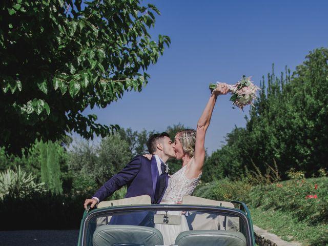 Il matrimonio di Moreno e Nathalie a Cesena, Forlì-Cesena 27