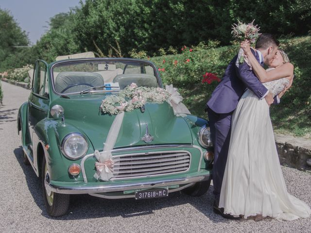 Il matrimonio di Moreno e Nathalie a Cesena, Forlì-Cesena 29