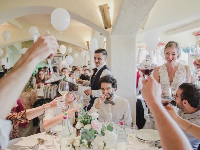 Il matrimonio di Moreno e Nathalie a Cesena, Forlì-Cesena 31