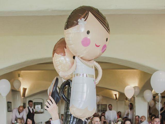 Il matrimonio di Moreno e Nathalie a Cesena, Forlì-Cesena 33