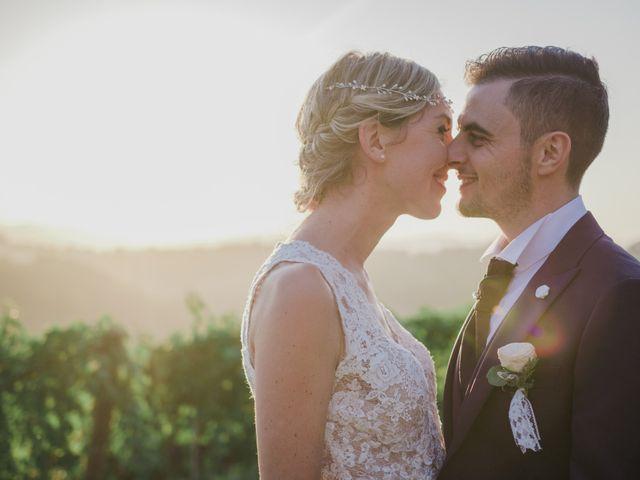 Il matrimonio di Moreno e Nathalie a Cesena, Forlì-Cesena 36