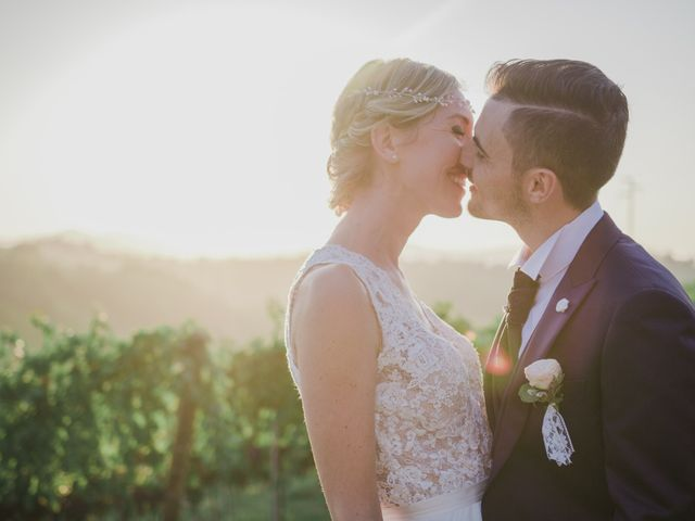 Il matrimonio di Moreno e Nathalie a Cesena, Forlì-Cesena 37