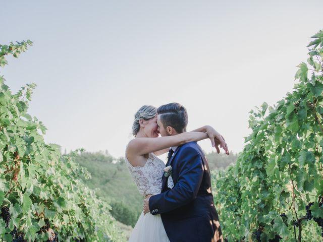 Il matrimonio di Moreno e Nathalie a Cesena, Forlì-Cesena 39