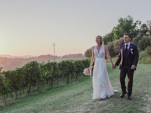 Il matrimonio di Moreno e Nathalie a Cesena, Forlì-Cesena 42