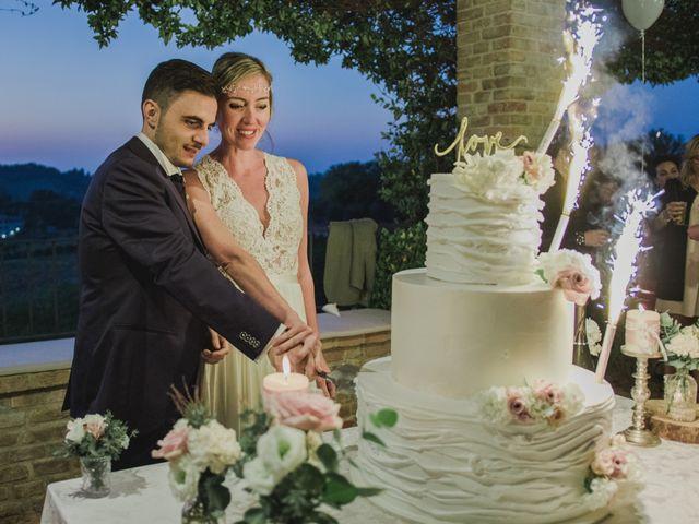 Il matrimonio di Moreno e Nathalie a Cesena, Forlì-Cesena 43