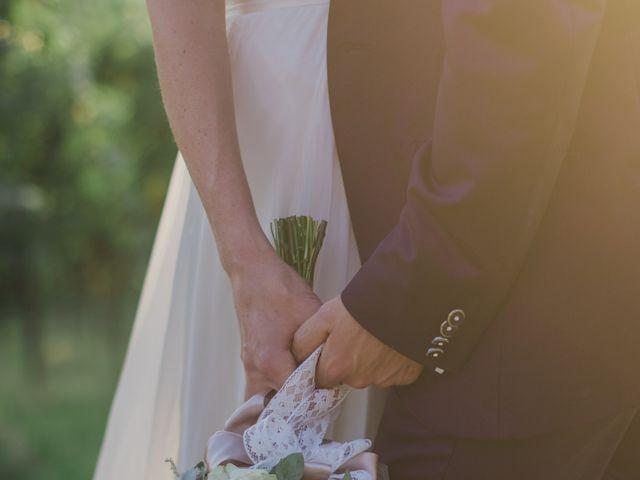 Il matrimonio di Moreno e Nathalie a Cesena, Forlì-Cesena 2