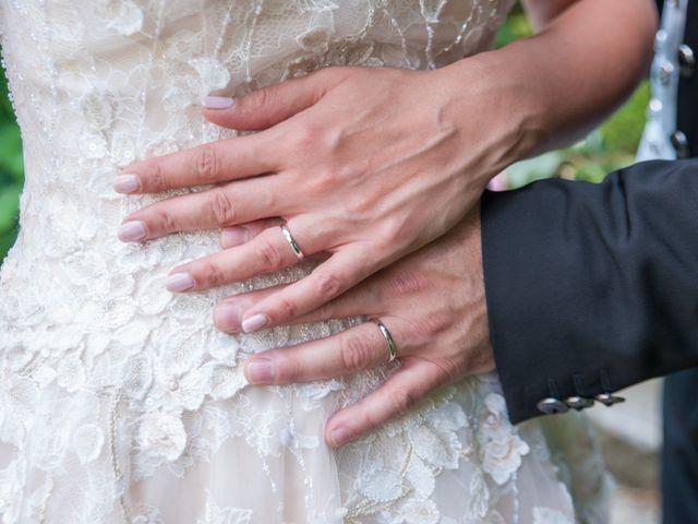 Il matrimonio di Christian e Stefania a Garbagnate Milanese, Milano 4