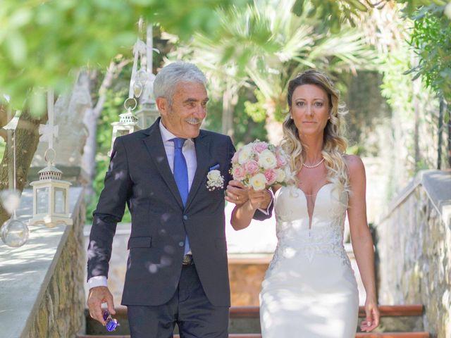 Il matrimonio di Roberto e Silvia a Livorno, Livorno 6