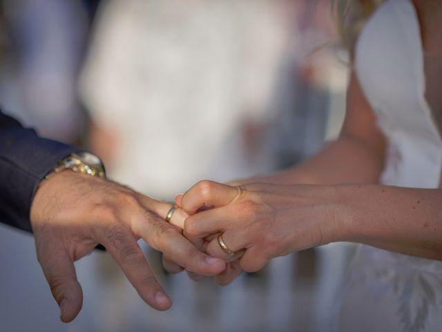 Il matrimonio di Roberto e Silvia a Livorno, Livorno 9