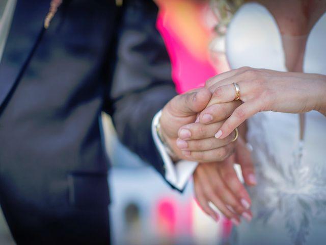 Il matrimonio di Roberto e Silvia a Livorno, Livorno 10