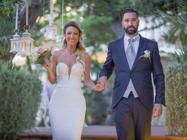 Il matrimonio di Roberto e Silvia a Livorno, Livorno 14