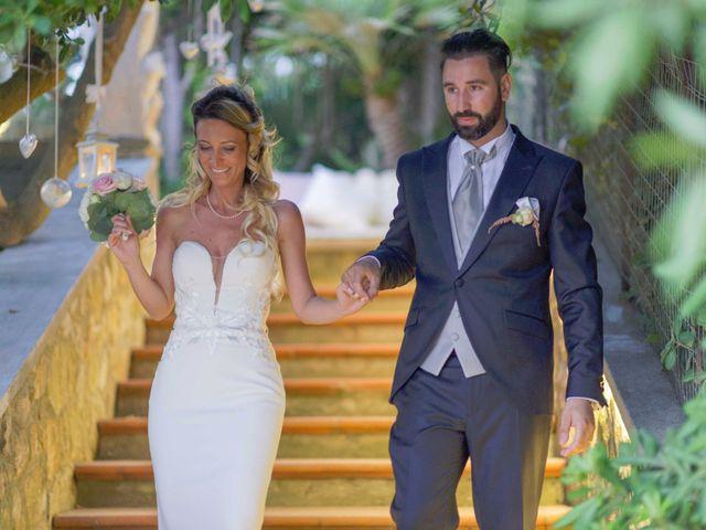 Il matrimonio di Roberto e Silvia a Livorno, Livorno 15
