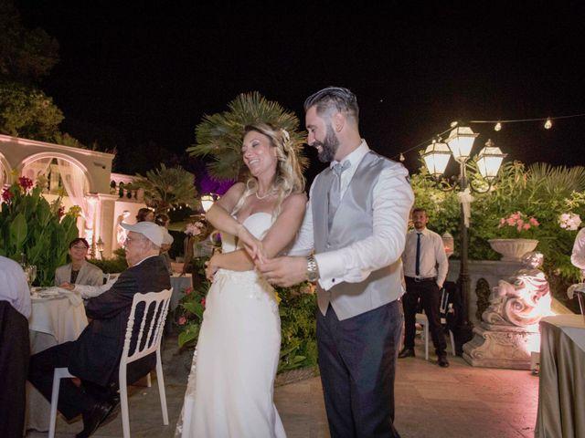 Il matrimonio di Roberto e Silvia a Livorno, Livorno 16