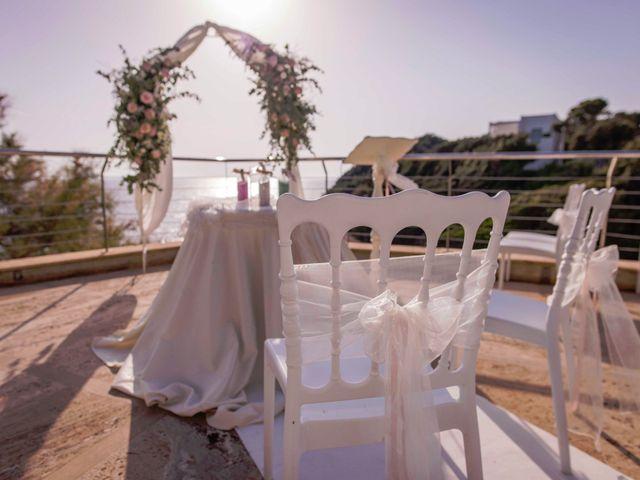 Il matrimonio di Roberto e Silvia a Livorno, Livorno 23