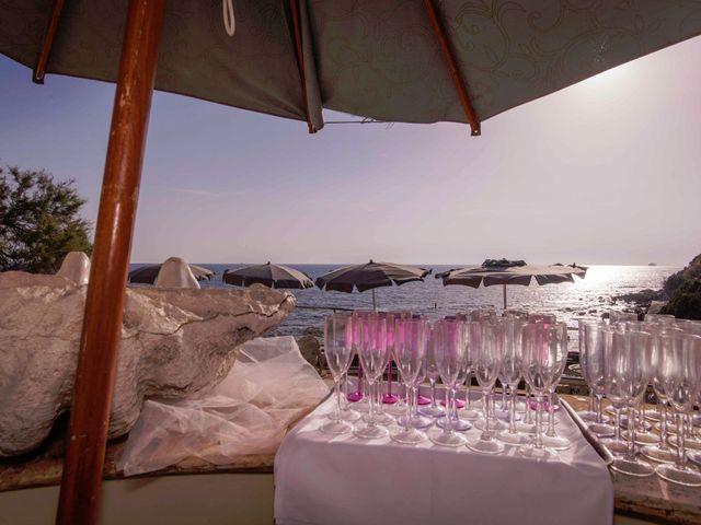 Il matrimonio di Roberto e Silvia a Livorno, Livorno 24